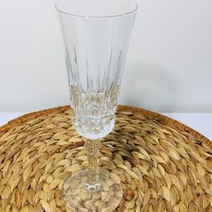 Other - Vintage, D'arques crystal glasses.  1item.  Excell